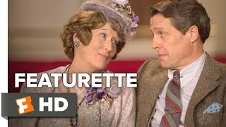 Nonton Florence Foster Jenkins Featurette - Behind the Scenes (2016) - Meryl Streep, Hugh Grant Movie HD Film Subtitle Indonesia Streaming Movie Download