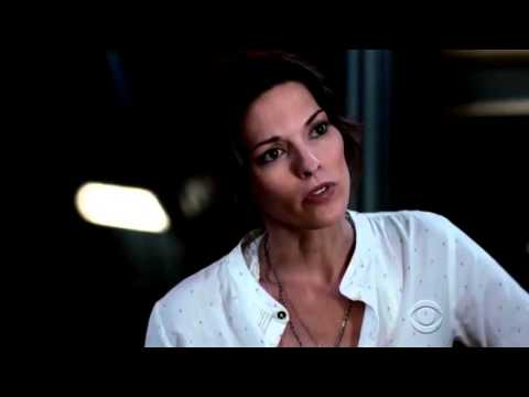 Criminal Minds: Beyond Borders 1.07 (Preview)