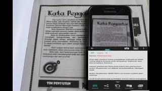 Download Lagu Cara copy tulisan dari buku ke hp tanpa mengetik | Tutorial Mp3