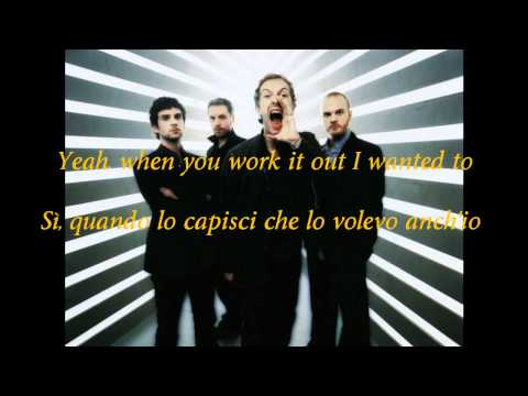 Coldplay - Got Put A Smile Upon Your Face (testo e traduzione)