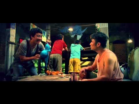 Trailer phim hài Sơn Đẹp Trai - Bằng Kiều, Trường Giang