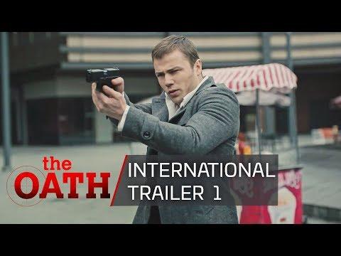 The Oath (Söz) | International Trailer 1