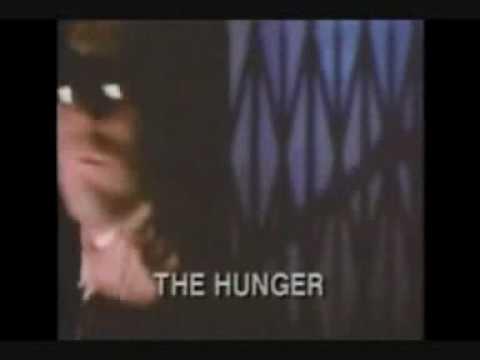 The Hunger - Miriam si sveglia a mezzanotte