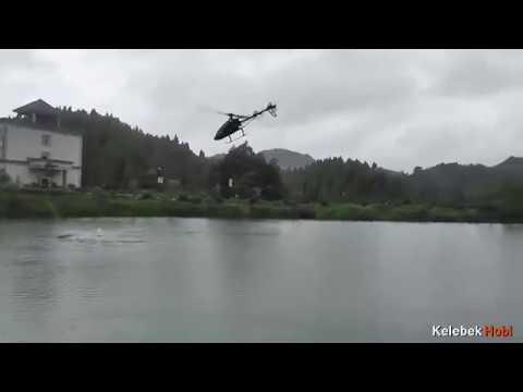 RC Model Helikopter