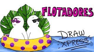 Draw My Life de los flotadores, a lo que llega uno en Internet!! 😂De toda la vida los flotadores son para el verano, pero el flotador de flamenco, de pizza, de cisne, de sandía, de donut, de unicornio... son para ESTE VERANO! Estamos fascinados con esta nueva gama de flotadores gigantes, conoce en nuestro vídeo de hoy un poco más sobre el origen de estos salvavidas acuáticos!! Suscríbete a TikTak Draw: https://goo.gl/G3hor1SI TE INTERESA QUE HAGAMOS UN VÍDEO SOBRE ALGÚN TEMA, DÉJALO EN LOS COMENTARIOS.▼▼▼ SÍGUENOS ▼▼▼✘ Twitter: https://twitter.com/tiktakdraw✘ Instagram: https://www.instagram.com/tiktakdraw/✘ Facebook: https://www.facebook.com/TikTakDraw/Si quieres ver nuestros otros vídeos:★ https://www.youtube.com/c/TikTakDraw/...Si quieres crear tu propio Draw My Life:✉ contact@asubio.tv