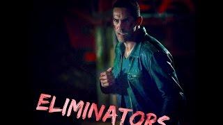 Eliminators   Trailer  Hd  Scott Adkins  2016