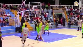 Slim Magee El Salvador Highlights 2016-17'