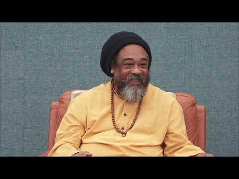 Mooji Live Guided Meditation: Who is the I who AM?