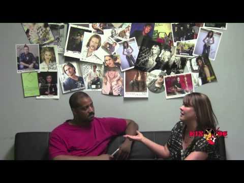 KIX96 Sherry Lynn Interview