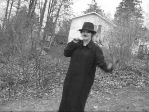 Hamlet Chaplin
