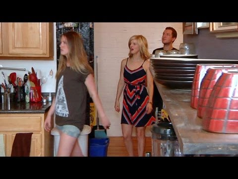 loft - Host Arden Myrin convinces 2 strangers bumming around Brooklyn to take her back to see their 8-person apartment in the famous (and infamous) McKibbin Lofts i...
