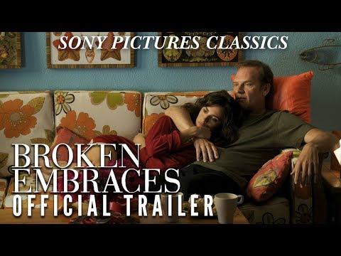 Broken Embraces Broken Embraces (Trailer)