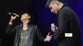 Video UNGU Mega Concert Singapore 2010 - Highlights MP3, 3GP, MP4, WEBM, AVI, FLV Oktober 2018