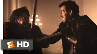 Last Knights (2015) - Raiden Fights Ito Scene (8/10) | Movieclips