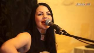 Solistė Gabrielė - Jūratės ir Kastyčio meilės duetas