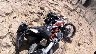 5. 2014 KTM 690 Enduro r - What are the odds?