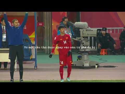 PHAN VAN DUC 14    An emotional journey in AFC U23 Championship 2018 - Thời lượng: 6:04.