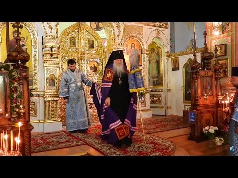 «Свет православия». 29.11.20. 812 выпуск.