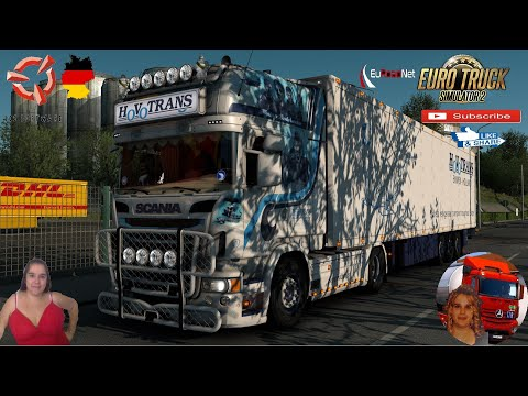 Schmitz Hovotrans Ownable Trailer 1.36.x and 1.37.x