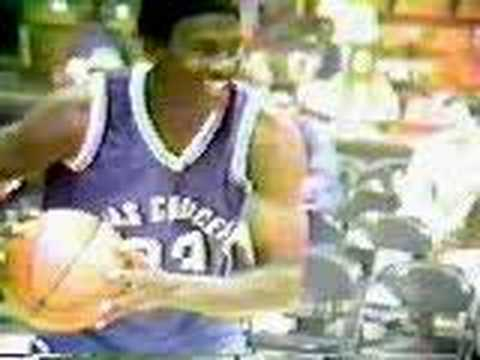 0 History of Air Jordan Commercials   Part 2