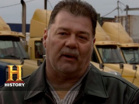 Big Rig Bounty Hunters: The World Of Truck Hunting | History