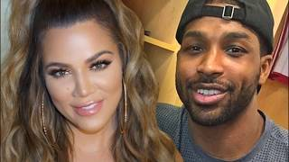 Video CELEBRITY PSYCHIC READING: khloe kardashian and Tristan Thompson MP3, 3GP, MP4, WEBM, AVI, FLV Januari 2018