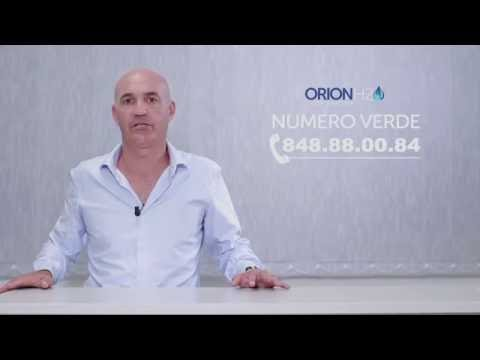 ORIONH2O CUSTOMER SERVICE