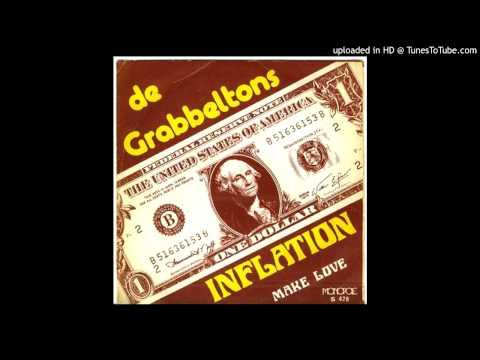 Зе Граббелтонс - Инфлатён
