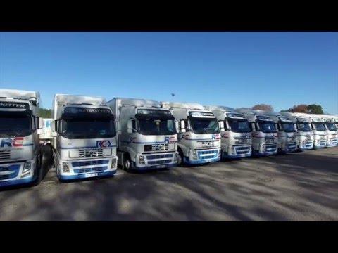 TRANSPORTS ROUILLE COULON - GROUPEMENT FLO | cvgprod.fr