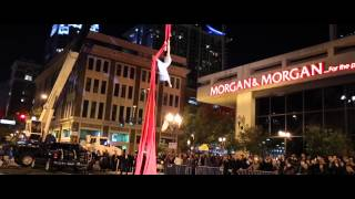 Video Silk Street Performance by Cirque du Soleil MP3, 3GP, MP4, WEBM, AVI, FLV Agustus 2018