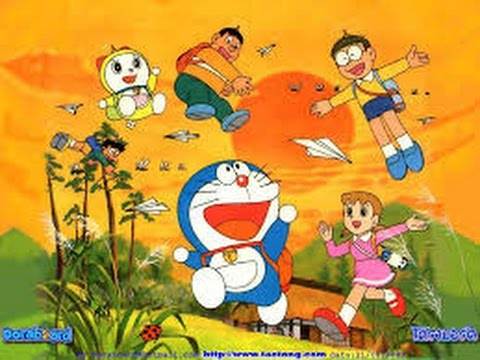 Doraemon English 2015  Episode 21
