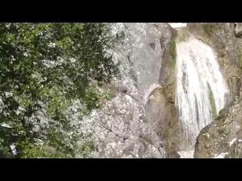 Cascadas de Salinillas de Bureba
