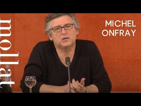 Michel Onfray - Une contre-histoire de la littérature Volume 1