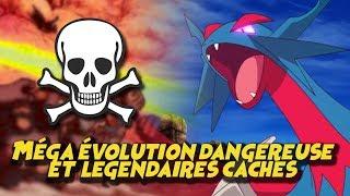 Download Video LA MÉGA-ÉVOLUTION EST TROP DANGEREUSE ? LE MYSTÈRE DE LA CENTRALE DE KALOS ! - Théorie Pokémon MP3 3GP MP4