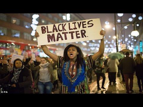 Condenan a policía por matar a afroamericano en Atlanta