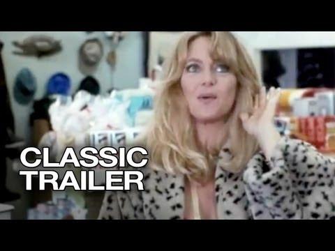 HouseSitter Official Trailer #1 - Steve Martin Movie (1992) HD