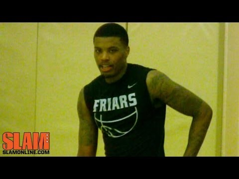 Rick - Ricardo Ledo is training for the 2013 NBA Draft in Houston with John Lucas. Rick Ledo is one of the best scorers in the draft. Ledo shoots the NBA three with...