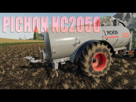 Pichon NC2050 v1.0.0.0