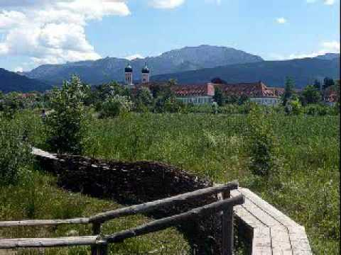 Benediktbeuern - Oberbayerns sympathisches Klosterdorf