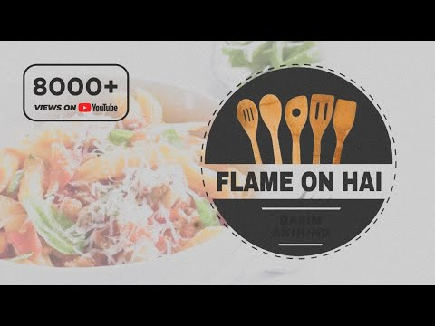 How To Make Cooking Channel Logo Free On Andriod Phone ||#ZOHAIBPC