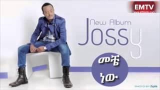 Jossy 2014