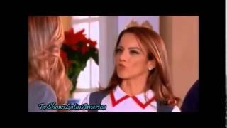 Ana le callo la boca a Isabela con una cachetada  Silvia Navarro Mayrin VillanuevaJorge Salinas SUSCRIBETE!