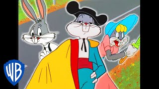 Video Looney Tunes | Was That Bugs Bunny? | Classic Cartoon Compilation | WB Kids MP3, 3GP, MP4, WEBM, AVI, FLV Juli 2019
