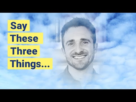 3 Compliments That Create Deep Attraction (Matthew Hussey)