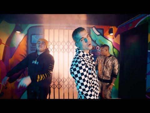 Videos musicales - Nutella - Legarda, Ryan Roy, Dejota 2021 (Official Music Video)