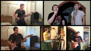 Guns N' Roses -  Don't Cry (full band cover by Foreign Hoods)