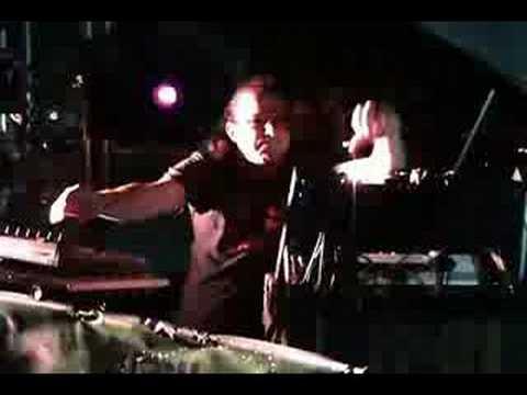 Muzik 4 Machines - Apregarot/PJFlash/flay-a-live/benny/Another Rhythm Machine - LIVE in Quebec