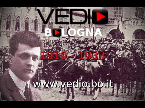 1919 – 1920 | La militarizzazione della politica