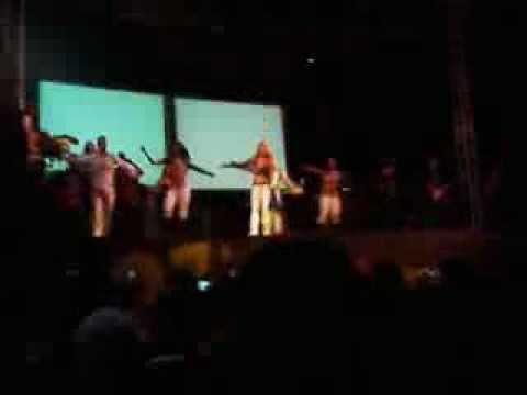 Banda Calypso em Jaqueira/ES 15/03/08 - Ainda te amo e Feita pra te amar