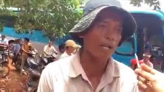 Khmer News - មិនបានលួចដីយួន..